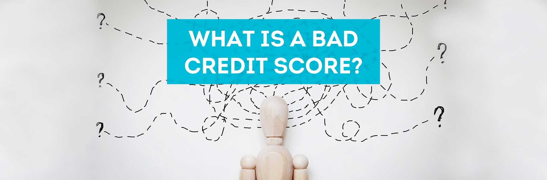 "what is a ""bad"" credit score for potential renters?"