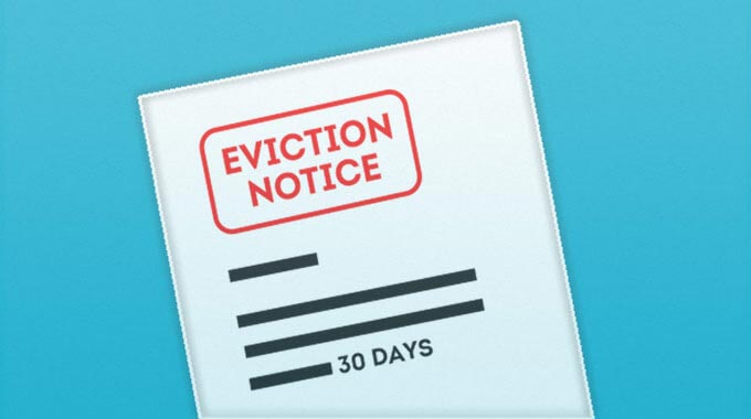True Cost Of Eviction - As Much As $10,000 [INFOGRAPHIC] | SmartMove