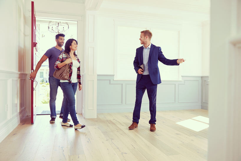 Purchasing the rental property at an attractive price is crucial