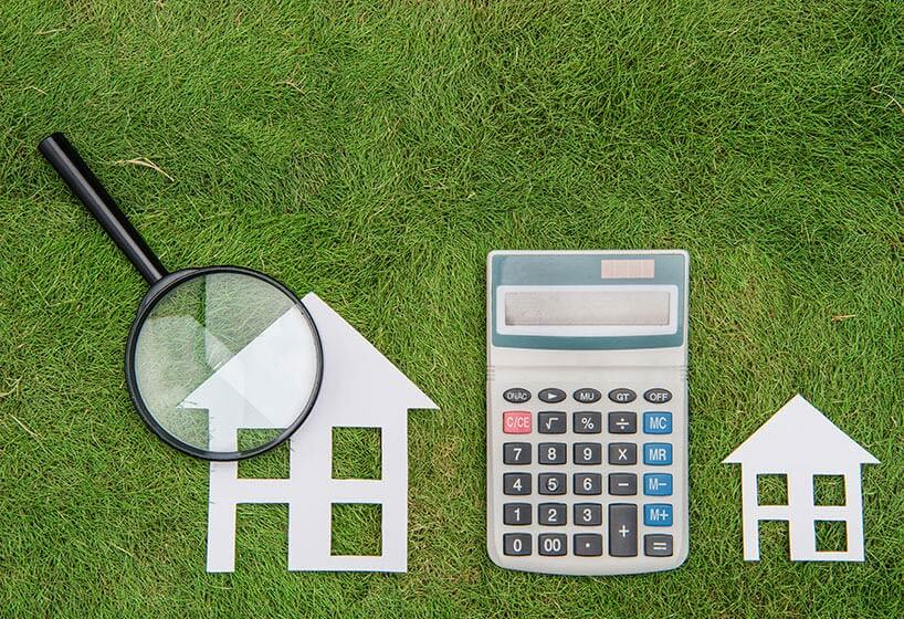 rental property calculators can help you set a good price