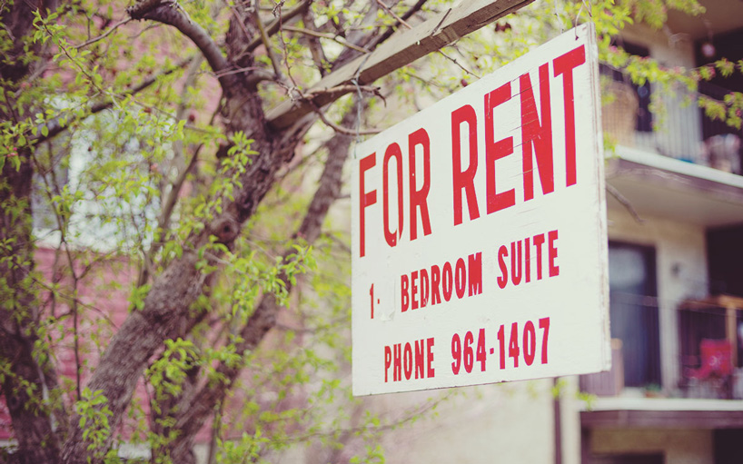 list your property in top condition